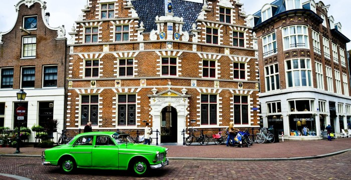 דירות נופש בהולנד