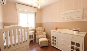 חדרי שינה לתינוקות