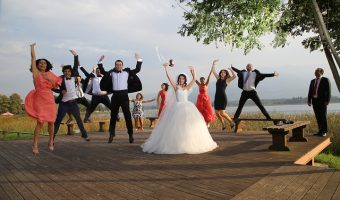 חברת צילום חתונות מומלצת