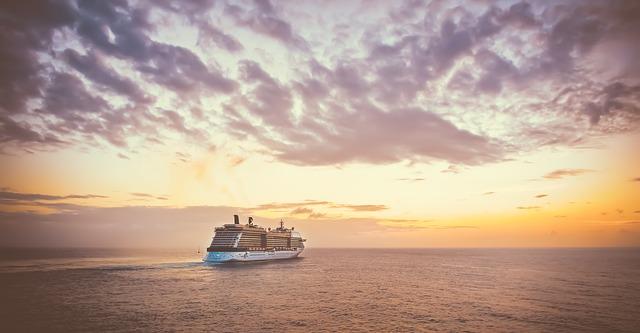 טיול מאורגן לדרום אמריקה באוניית קרוז מפנקת