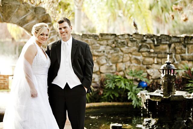 גני אירועים לחתונה בטבע