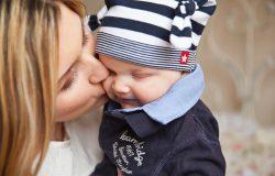 גזים לתינוקות