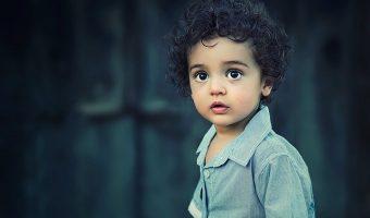 אוטיזם אצל ילדים