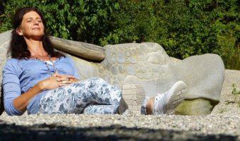 גלי חום בגיל המעבר